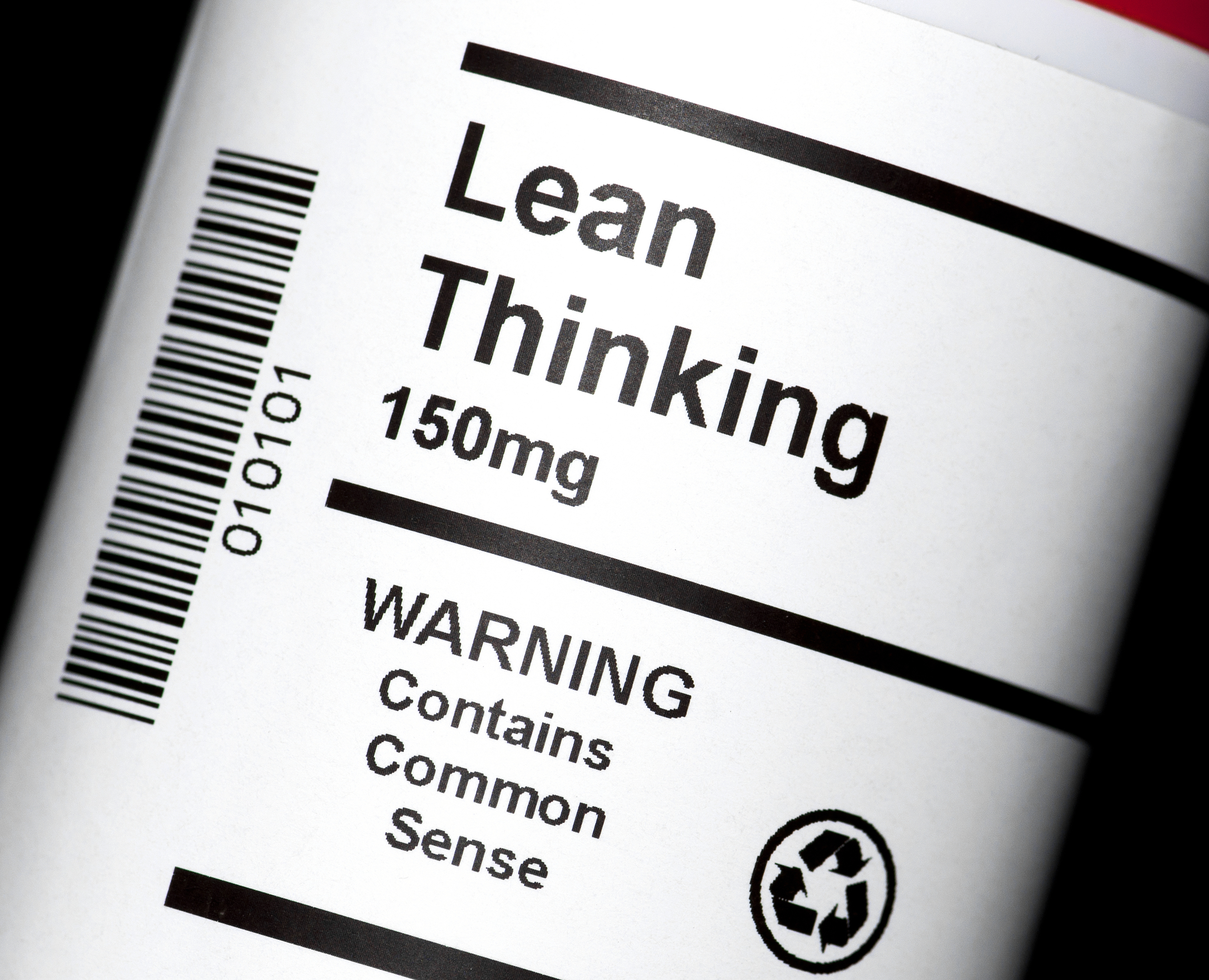 Lean Six Sigma Provides Insights to Peak Performance