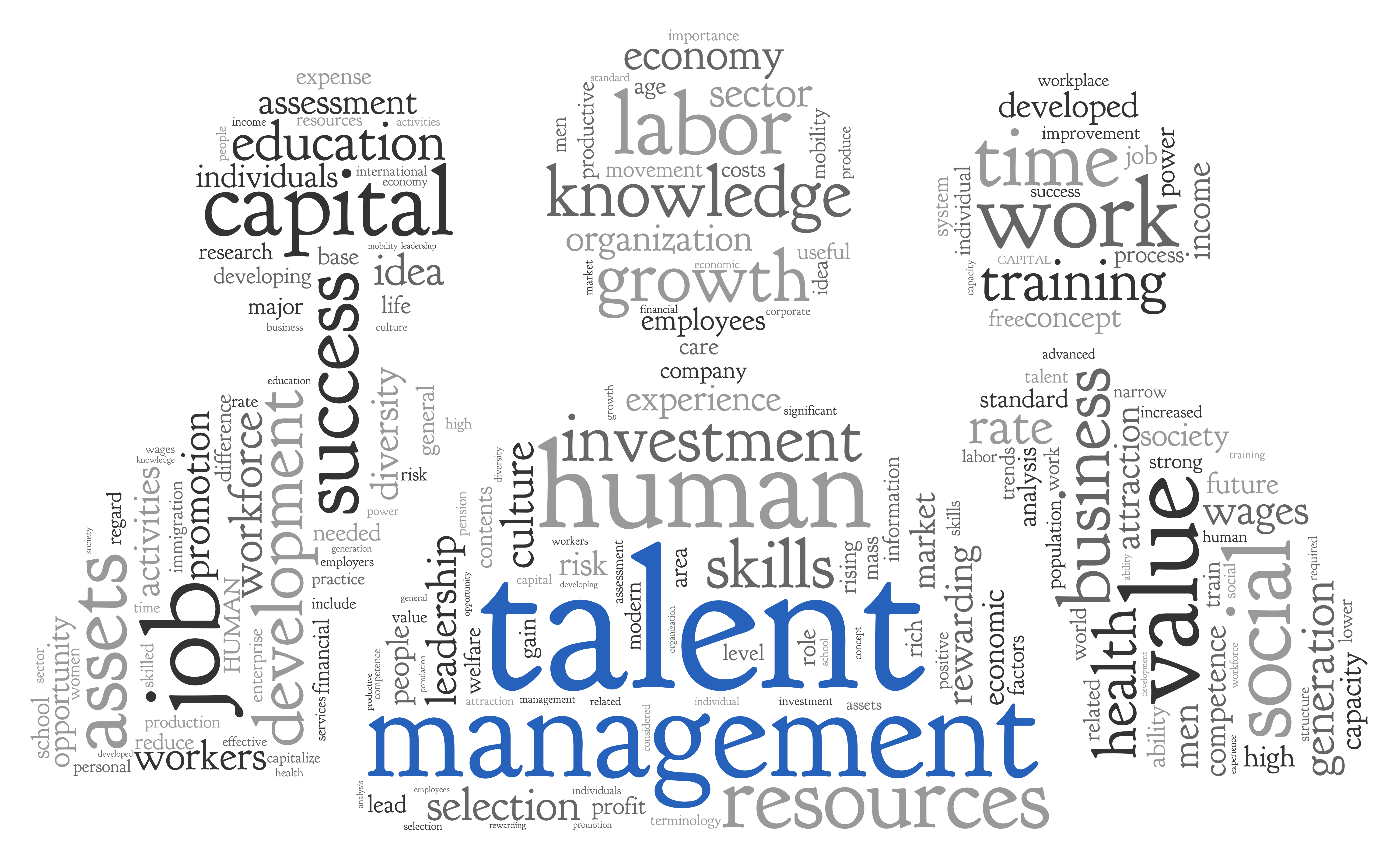 what is talent management Using talent management as a strategy to retain employees will positively affect every aspect of your business learn the best talent management practices.